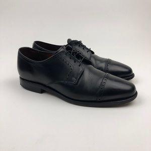 Allen Edmonds Shoes - Allen Edmonds Clifton 9.5 Leather Dress Shoes